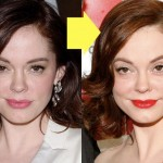 Rose Mcgowan Bad Plastic Surgery