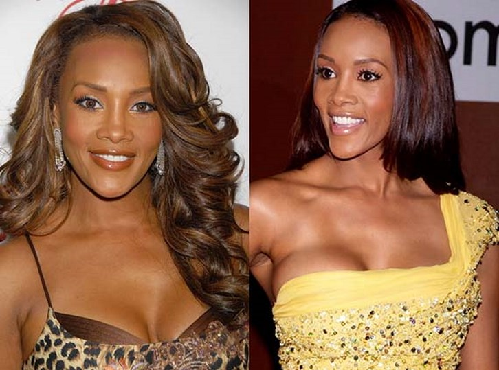 Vivica Fox Plastic Surgery Face Before and After Pictures