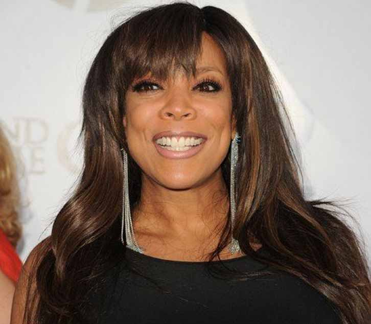 Wendy Williams Plastic Surgery Face