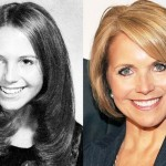 Katie Couric Plastic Surgery Gone Wrong 2014
