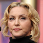 Madonna Plastic Surgery Before After Change on Face