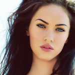 megan fox plastic surgery before
